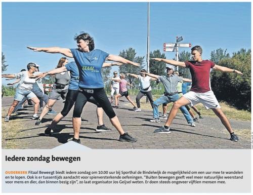 Weekblad voor Ouder-Amstel 1-8-2018